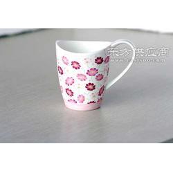供应骨瓷杯订制骨瓷杯图片