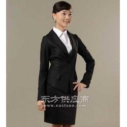 专业定制中高档西服女式西装房产售楼部经理白领装图片