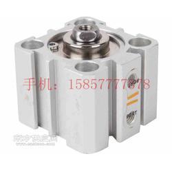 气缸体的结构形式SDAJS50X100-50-B图片