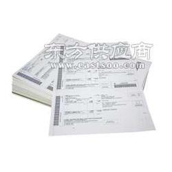 无碳纸联单印刷 收据票�I 据印刷服务 精印网√纸类印刷图片