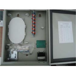 12芯冷轧板光纤配线箱24芯满配光纤配线箱图片
