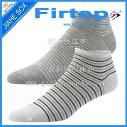 成人袜子 薄棉男袜 彩色袜子 彩色条纹袜子图片