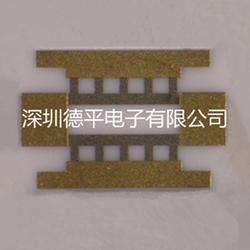 供应3W高频18GHz贴片衰减片,0805薄膜衰减片图片