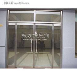 鼓楼安装玻璃门保质量图片