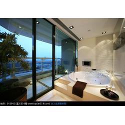 杨宋安装玻璃隔断质量高图片