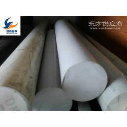 供应阻燃材料-耐酸碱CPVC棒板耐酸性CPVC棒图片