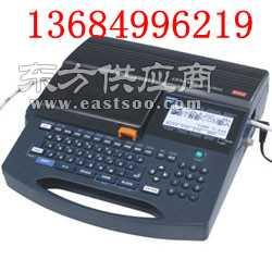 MAX套管打印机LM-390A美克司LM390A线号机图片