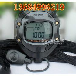 卡西欧秒表HS-80TW-1DF原装正品图片