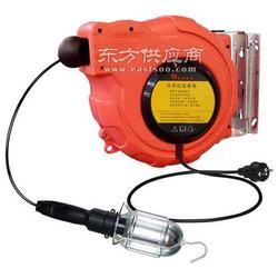 220V工作灯卷线器图片