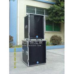 演出音箱 专业音响 户外音箱 NASN15寸18寸航空箱图片