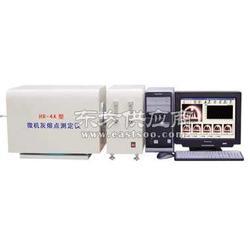 灰熔点测定/灰熔点测试仪/灰熔点测定仪图片