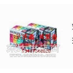 锦宫标签色带SC12RW贴普乐标签机强粘性标签色带图片