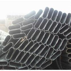 热镀锌异型管厂家图片
