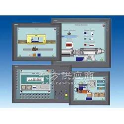 西门子MP370触摸式面板图片