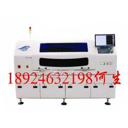 Led背光源专用锡膏印刷机LED行业专用锡膏印刷机图片
