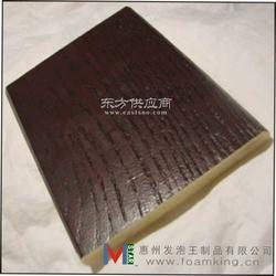 PU仿木制品图片