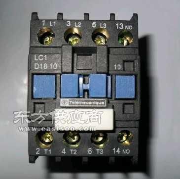 lc1d1810交流接触器图片