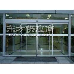 十八里庄安装钢化玻璃门 维修玻璃门地弹簧图片