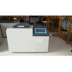 检测稻草稻壳稻壳大卡燃烧值仪器图片