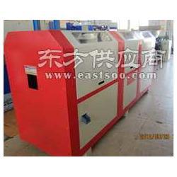 生產包裝箱鋼帶設備鋼帶插件箱設備圖片