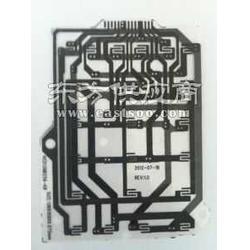 供应电话机按键导电薄膜线路图片