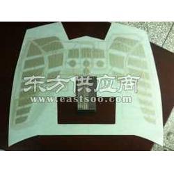 厂家专业生产银浆薄膜线路图片