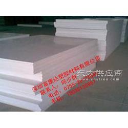 进口塑料王国产铁氟龙板铁氟龙棒图片