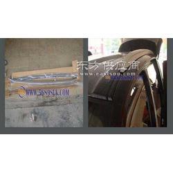 宝马X5行李架X5德国进口行李架包安装图片