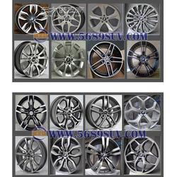 宝马X5轮毂X5胎铃X5轮圈款式图片