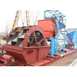 滾筒式洗礦機憑借高效的生產技術效率得到大幅提升圖片