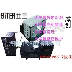 威创VCL-X2H2DL大屏幕光机光学引擎图片