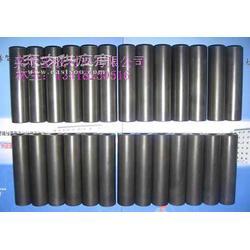 专业销售德国盖尔黑色30毫米厚PEEK板材图片