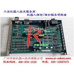 专业JANCD-XEW02 安川机器人NX100弧焊基板维修图片