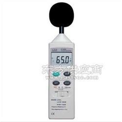 供应CEM华盛昌DT-8850 专业型声级计 噪音计图片
