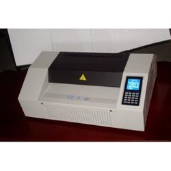 新款产品,液晶显示,红外线测温,9档默认速度,速度可以任意调节,温度也可以任意调节 硅胶按键图片