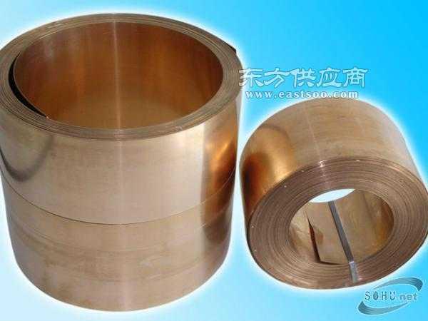 进口直销QSN3.5-3-1.5硅青铜板铜线铜丝