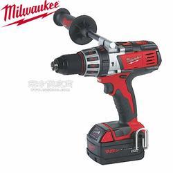 美国米沃奇Milwaukee充电式冲击/电钻HD18PD图片