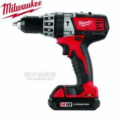 美国米沃奇Milwaukee充电冲击钻/电钻C18PD图片