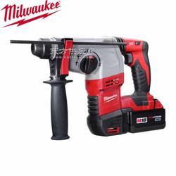 美国米沃奇Milwaukee充电电锤HD18H图片