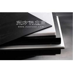 高品质POM棒材-挤出POM塑料棒图片
