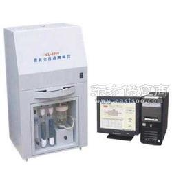 微机自动测硫仪 多样测硫仪 焦油定硫仪图片