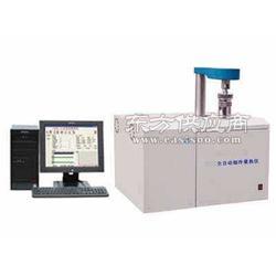 氧弹量热仪 砖厂量热仪 建材厂热卡机 热值测定仪图片