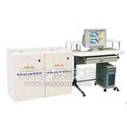微机量热仪快速双机量热仪 高速热值仪图片