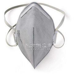 羿科FFP1蚌型活性炭口罩图片