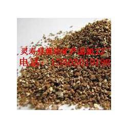 土壤改良用蛭石农业用蛭石好处图片