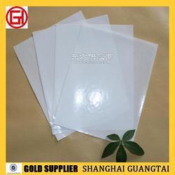 供应丁基胶包装用7.5cPET单面离型膜图片