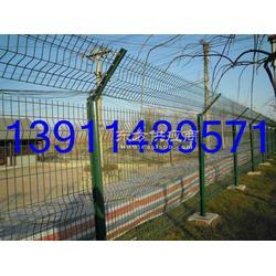 护栏网安全隔离栏图片