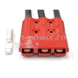 175A三极电源连接器SB175-3图片
