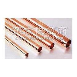 无铅红铜管/镀银精密红铜毛细管/进口大口径红铜管图片
