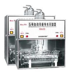 1810-B型石英自动双重纯水蒸馏器图片